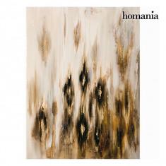 Tablou pete de culori by Homania - Pictor strain