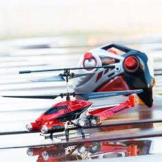 Elicopter cu Telecomandă Fantomă - Elicopter de jucarie