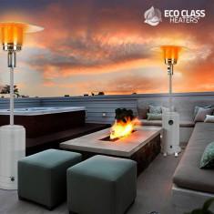 Încălzitor Terase pe Gaz Eco Class Heaters GH 12000W
