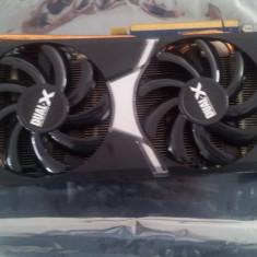 Sapphire Dual-X R9 280X OC 3GB - Placa video PC AMD
