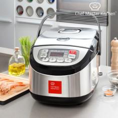 Robot de Bucătărie Inox Cook - Perii Aspiratoare
