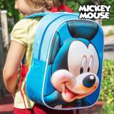 Ghiozdan 3D Mickey
