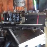 Vechi Mecanism Radio Normende - Aparat radio