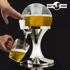 Dozator de Bere Chill Beer Ball - Restaurant de Vanzare
