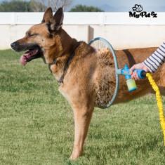 Cerc de Spălare pentru Câini My Pet Wash A'Hoop - Inel barbati