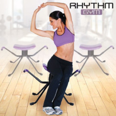 Sistem Antrenament Rhythm Gym - Benzi magnetice
