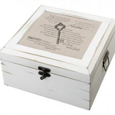 Antic Carte albă Box-Christian - Carte mitologie