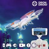 Dronă Droid Hanks WFHDV2000 - Carti Constructii