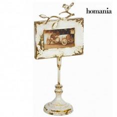 Ramă foto cu picior - Art & Metal Colectare by Homania - Tableta Utok