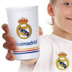 Pahare Real Madrid (2Buc) - Cana bebelusi