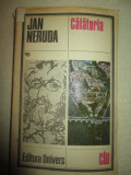 Calatoria - Jan Neruda