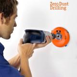 Colector de Praf pentru Burghiu Zero Dust Drilling - Masa manichiura