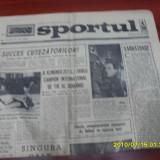 Ziar    Sportul             9   06   1968