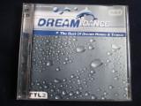 Various - Dream Dance vol.4 _ dublu cd _Sony Music(Germania) _ trance,progresiv, wagram