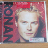 Ronan Keating - 10 Years Of Hits CD Best Of - Muzica Pop Altele