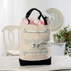 Floare Fata Tote Bag - Clama de par Copii
