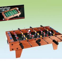 Masa de lemn de top de fotbal - Masa biliard