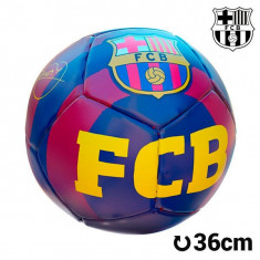 Minge de Fotbal Mini F.C. Barcelona - Poarta Fotbal