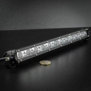 Proiector LED Bara Led 36W COMBO 12/24V AL-010916-1