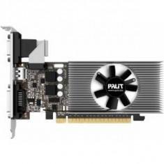 Placa video Palit NE5T7300HD46F, VGA Palit GT730, 2GB, D5