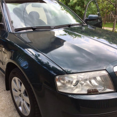 Skoda Superb, An Fabricatie: 2003, Benzina, 184000 km, 1800 cmc
