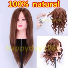Cap Practica Frizerie Coafor NATURAL BeautyUkCosmetics