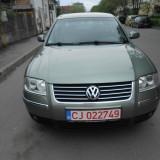 Vw Passat, An Fabricatie: 2002, Motorina/Diesel, 186000 km, 1896 cmc