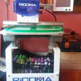 Masina industriala de brodat Ricoma RCM-1201 TC-7S - Masina de cusut