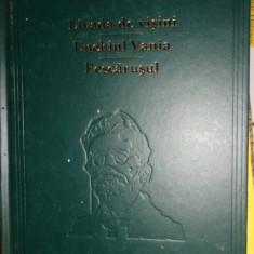 LIVADA DE VISINI UNCHIUL VANIA PESCARUSUL = CEHOV / NR 64 COLECTIA ADEVARUL - Carte Teatru