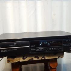 Cd Player Sony CDP-297 Citeste CD-uri Track Facute Si Originale!, 0-40 W