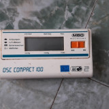 TENSIOMETRU OSC COMPACT 100 . MADE IN JAPAN , FUNCTIONEAZA .