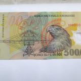 500000 lei polymer Ghizari - Bancnota romaneasca