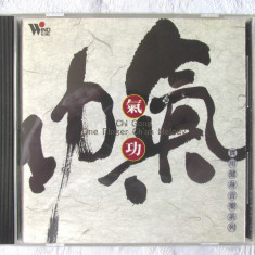 "CD Muzica Chineza ""CHI GONG One Finger Ch'an Melody"" - Muzica Ambientala"