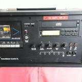 TLS Voice Maker Combi XL Rec, USB /MP3/CD/CASETTE/AUXILIAR/STEREO.