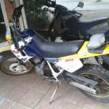 Motocicleta endurro-strada Cagiva