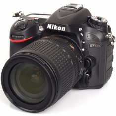 NIKON D7100 - Aparat Foto Nikon D7000