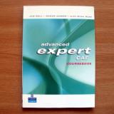 Manual limba engleza - Advanced Expert CAE, Longman - Certificare