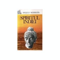 Spiritul Indiei - Angelo Morretta - Carti Hinduism