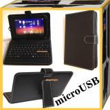 HUSA TABLETA TASTATURA 7 - 8 inch micro USB
