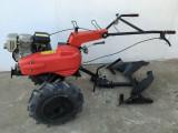 Rractoras cu Plug  , Motocultor