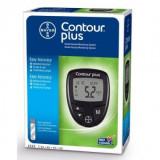 Glucometru (aparat glicemie) Contour Plus Bayer