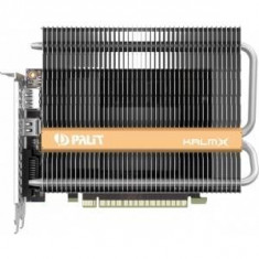 Placa video Palit NE5105T018G1H, VGA Palit GTX1050Ti, 4GB, KalmX