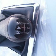 schimbator ford focus 2 cu manson si rama cromata