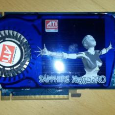 Saphire x1950 Pro 256 mb 256 bits ddr3 - Placa video PC Sapphire, PCI Express, Ati