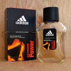 Parfum Adidas - Extreme Power - Eau De Toilette 50ML, produs folosit ! #471 - Parfum barbati Adidas, Apa de toaleta, Fructat