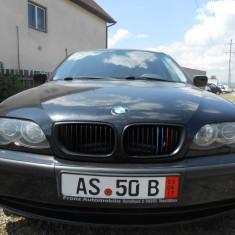 BMW 320d 150cp, An Fabricatie: 2002, Motorina/Diesel, 272000 km, 1951 cmc, Seria 3