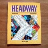 Manual limba engleza Headway Pre-Intermediate - Certificare