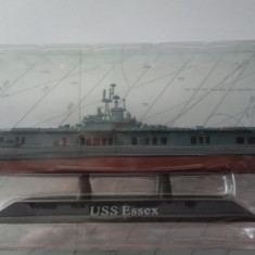Macheta portavion