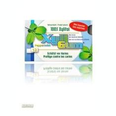 Guma de Mestecat Peppermint 100% Xylitol cu Menta Pronat 12buc Cod: bg229132 - Dulciuri
