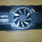 XFX hd 6850 1 gb drr5 256 bits direct x11